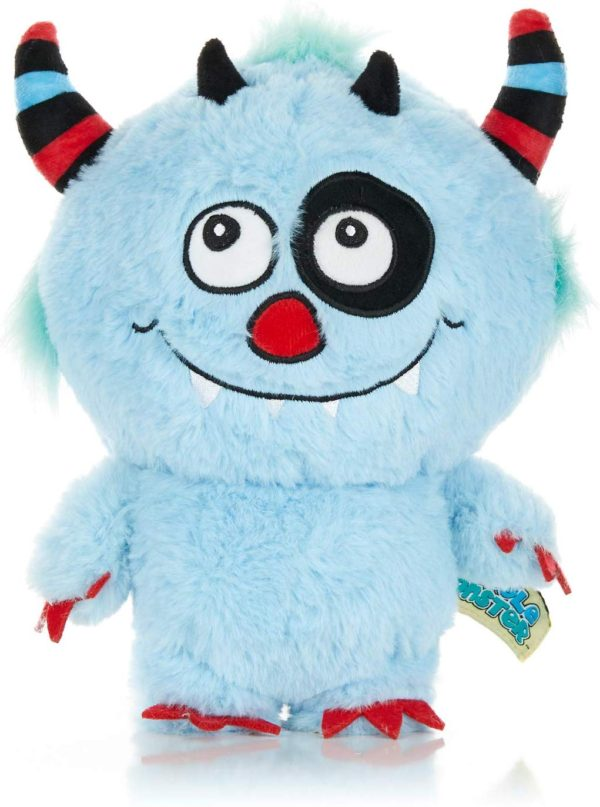 snuggle monster blue cg0318_02