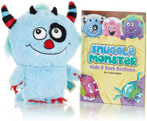 snuggle monster blue cg0318_05
