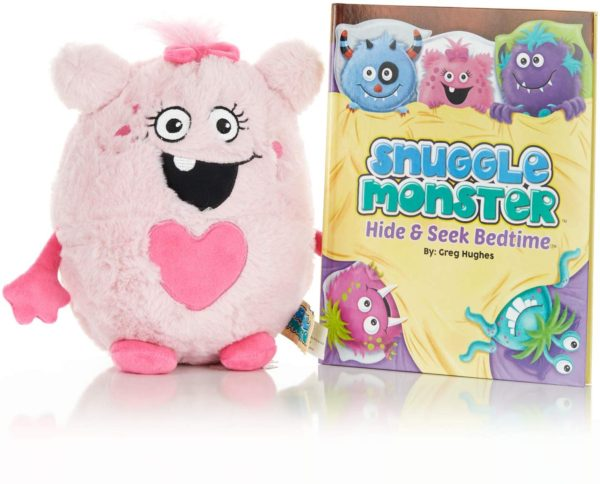 snuggle monster pink cg0321_05