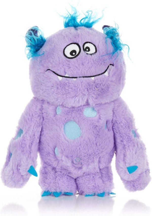 snuggle monster purple cg0320_02