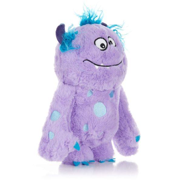 snuggle monster purple cg0320_03