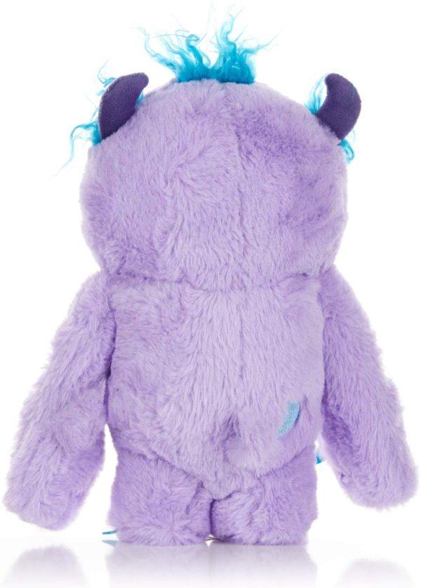 snuggle monster purple cg0320_04