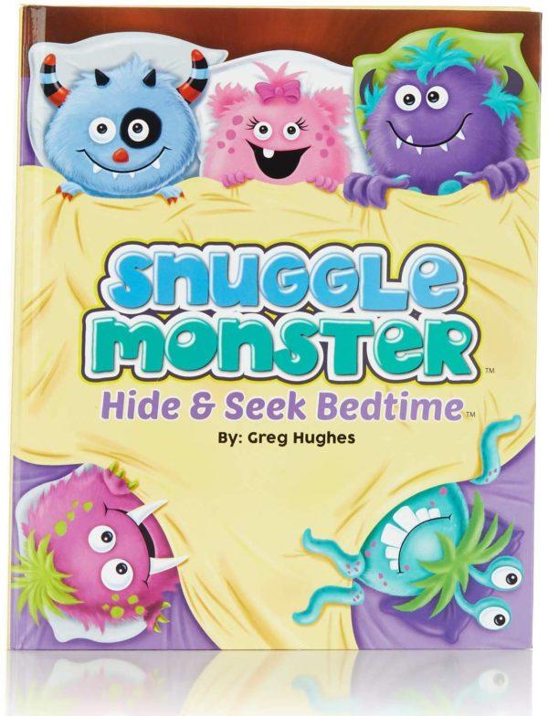 snuggle monster purple cg0320_06