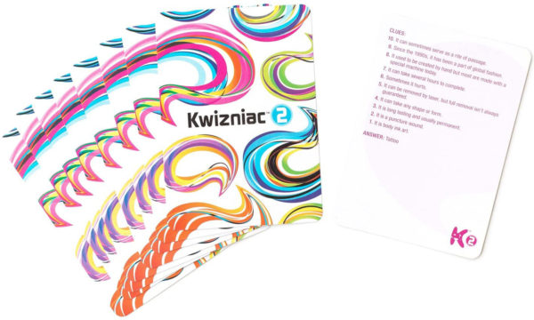 Kwizniac 2