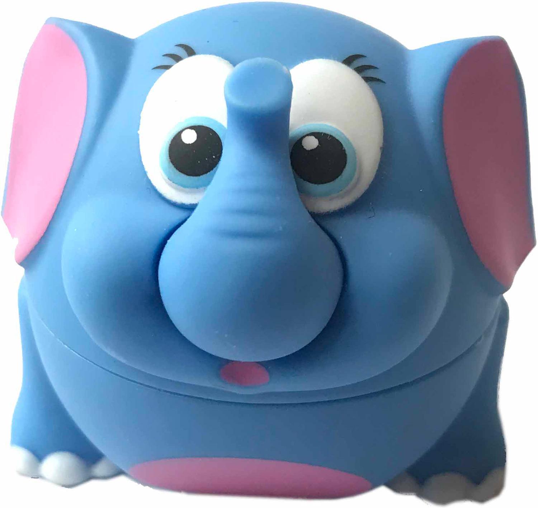Elephant BeBe Bartoon