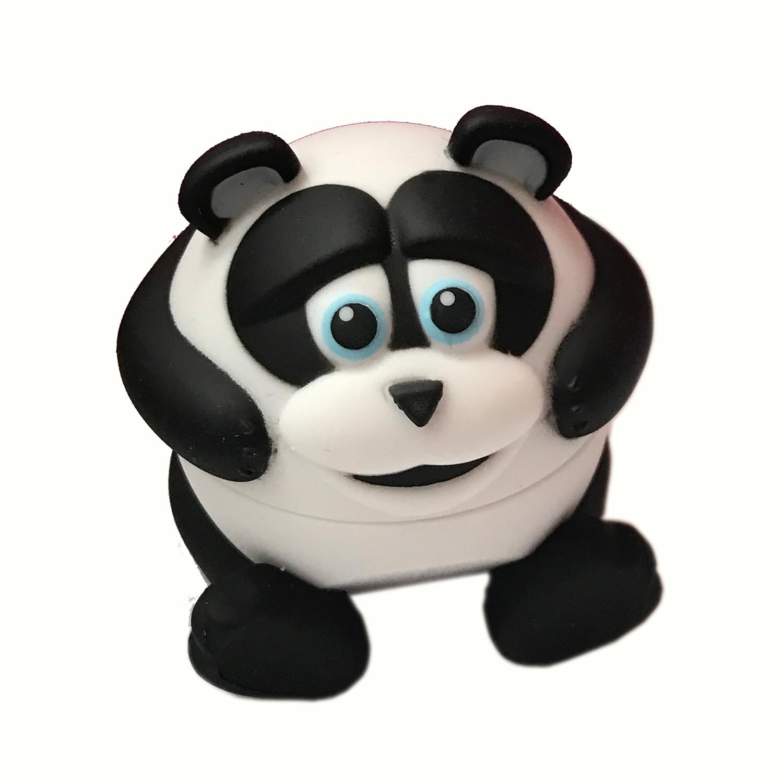 Panda BeBe Bartoon