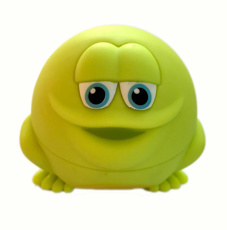 Frog BeBe Bartoon