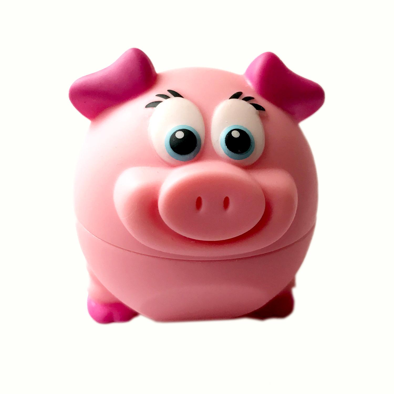 Pig BeBe Bartoon