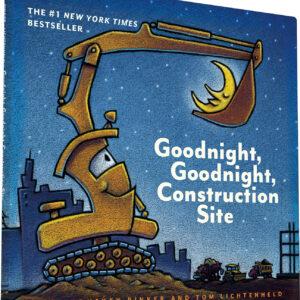 Goodnight Construction Site BB