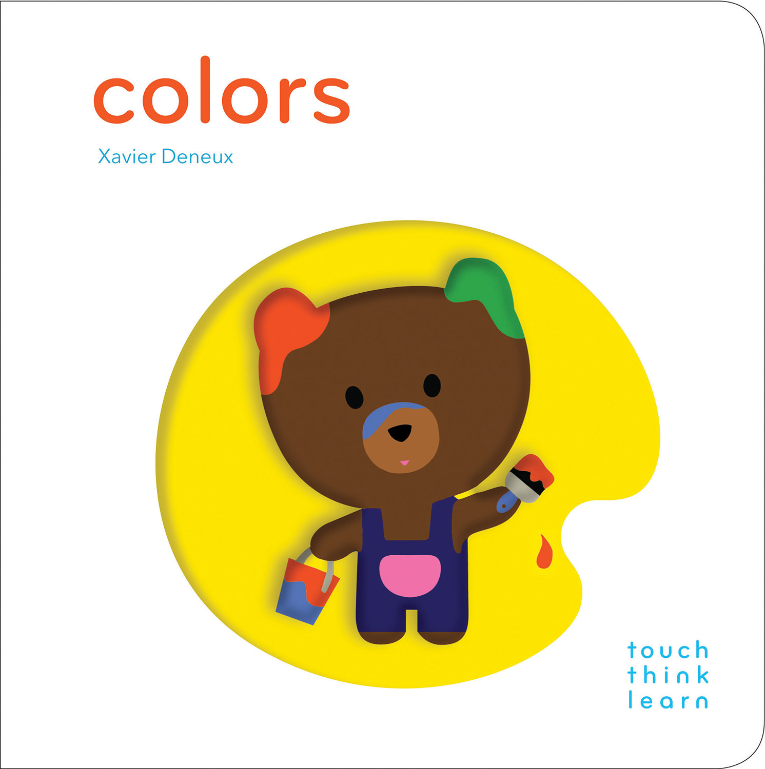 touchThinkLearn Colors