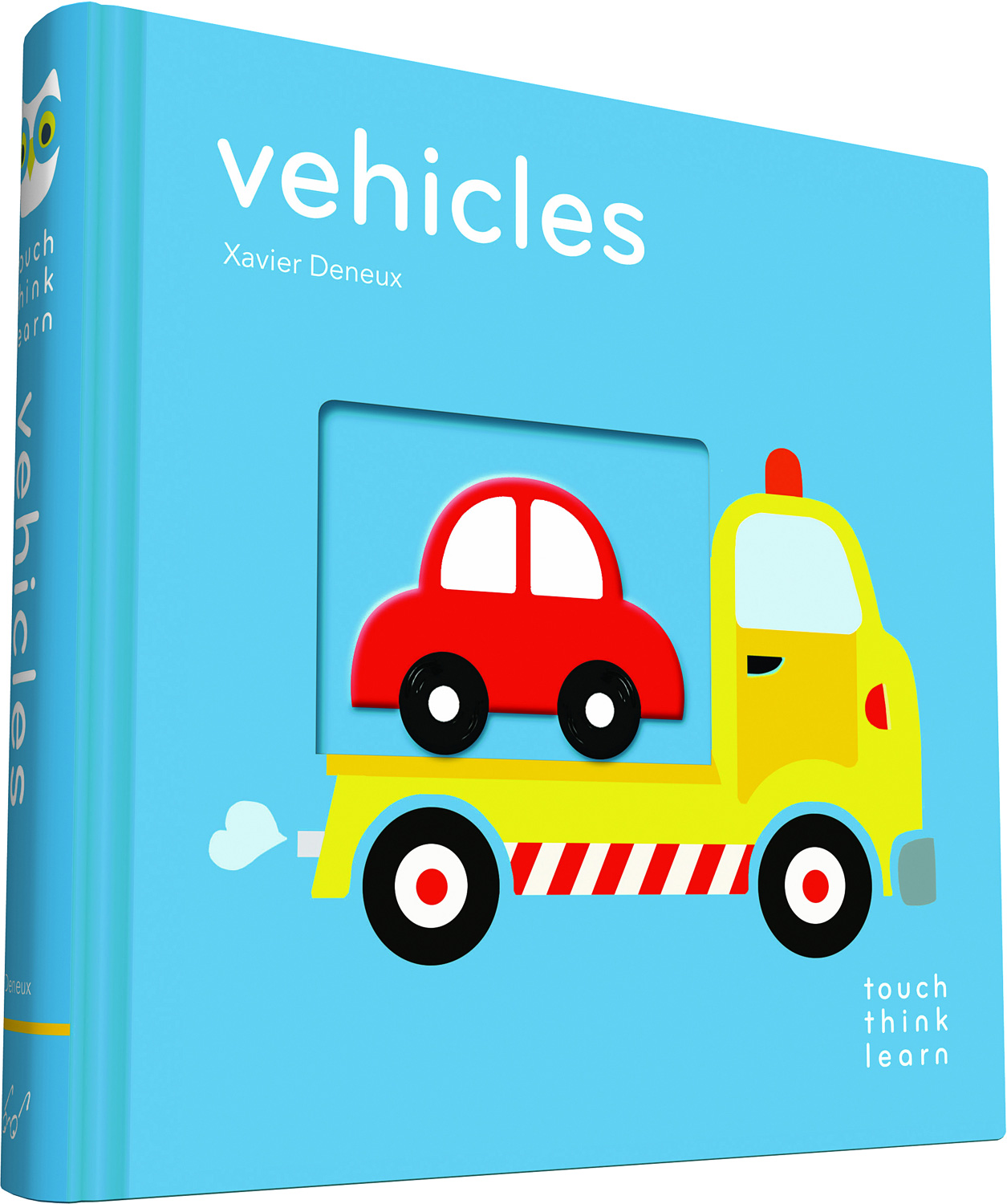 TouchThinkLearn Vehicles