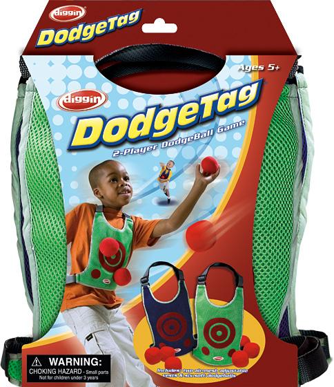 dodge tag