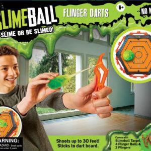 slime flinger Darts