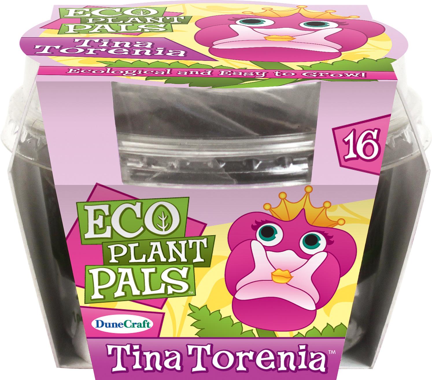 Tina Torenia