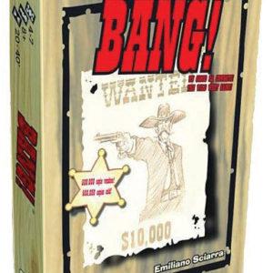 Bang Card Game