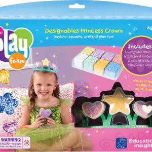 Playfoam® Designables Princess Crown