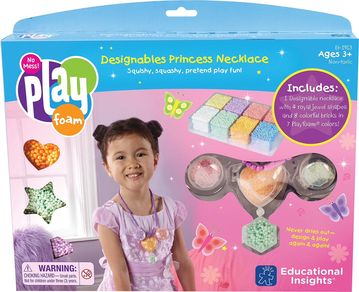 Playfoam® Designables Necklace