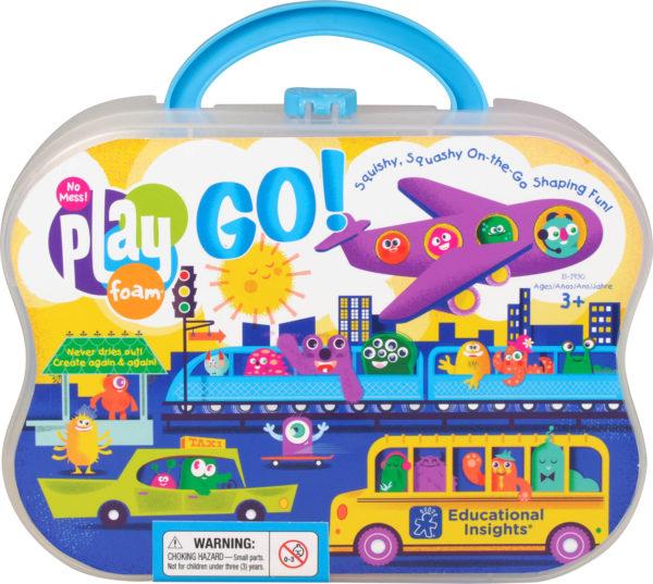 Playfoam® GO!