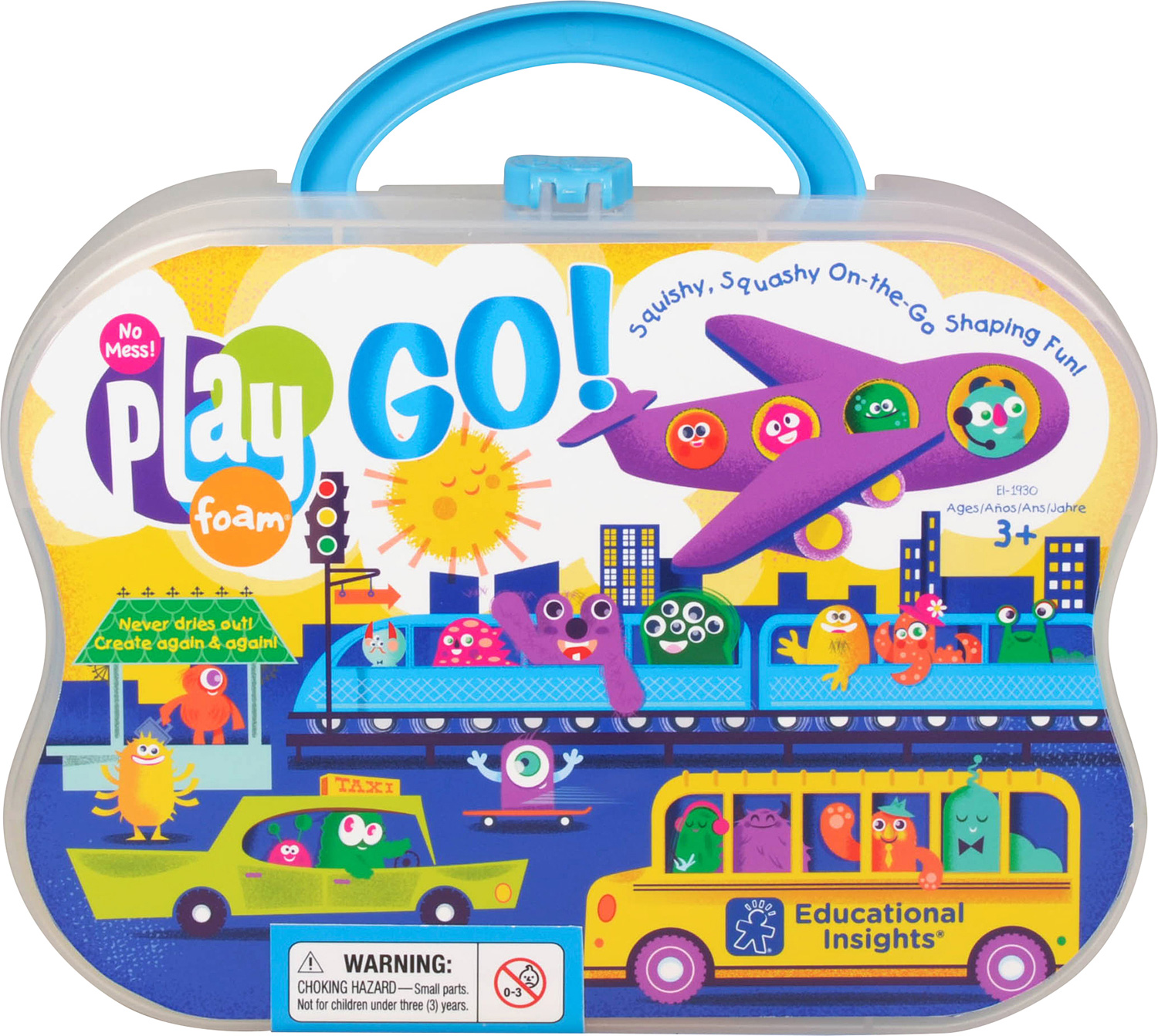 Playfoam® GO!