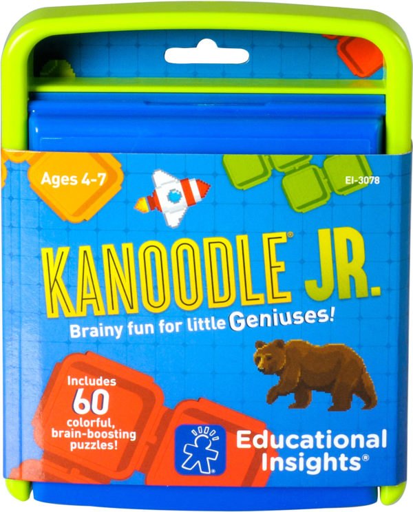 Kanoodle® Jr.
