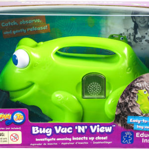 GeoSafari® Jr. Bug Vac 'N' ViewTM