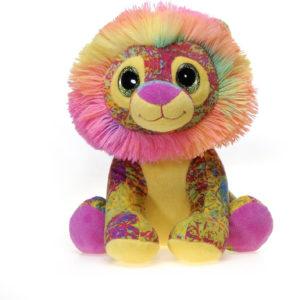 """Scribbleez 10.5"""" Lion"""