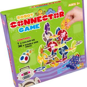 Robot Connector
