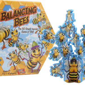 Balancing Bees