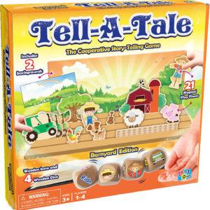 Tell a Tale (Barnyard Edition)