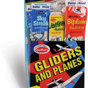 Glider and Planes Junior Combo Pack