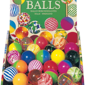Bouncy Balls (pack of 50)