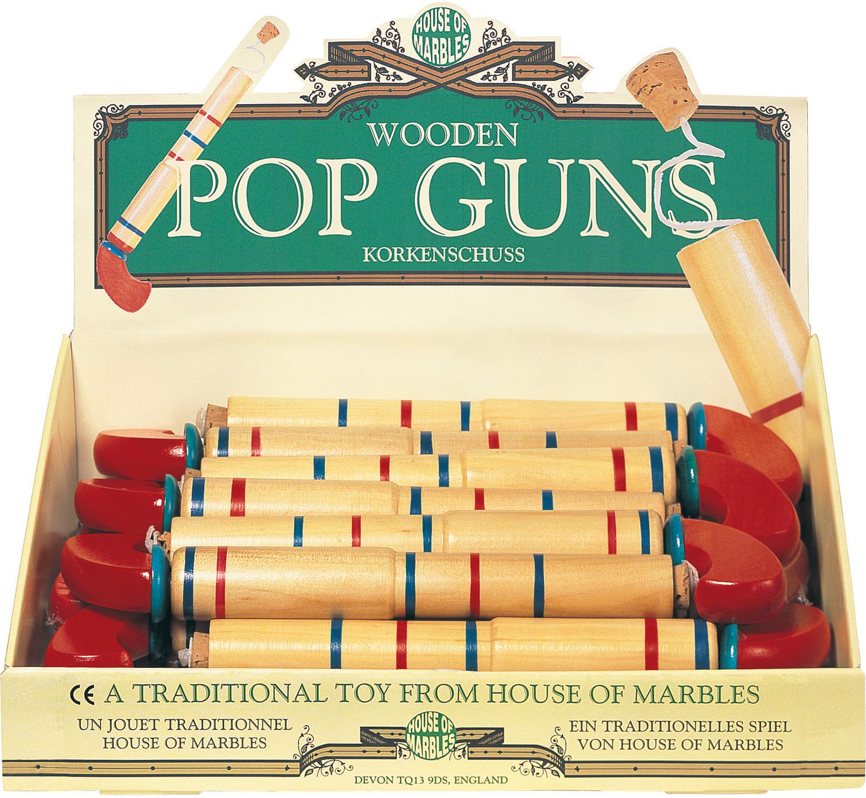 Pop Guns