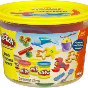 Play-Doh Mini Bucket Asst