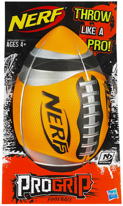 Pro Grip Football