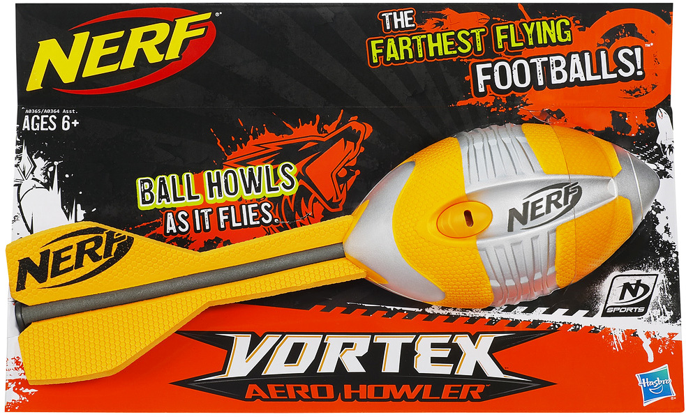 Vortex Aero Football