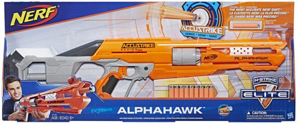 AccuStrike Alphshawk