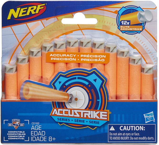AccuStrike 12 Dart Refill