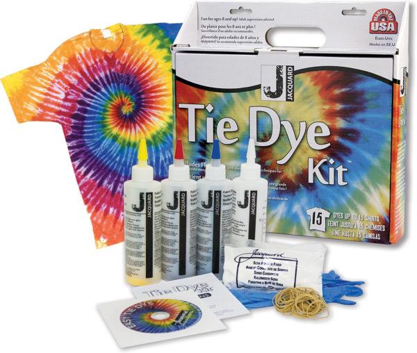 Large Tie Dye Kit – Modern