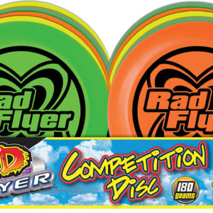 Rad Flyer Competition Disc PDQ24