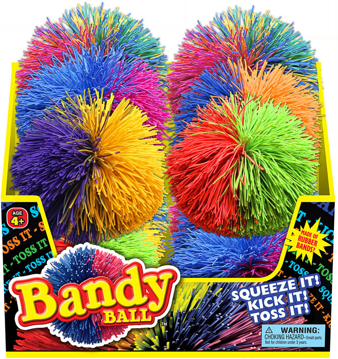 BANDY BALL PDQ 24