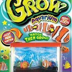 MAGIC GROW AQUARIUM