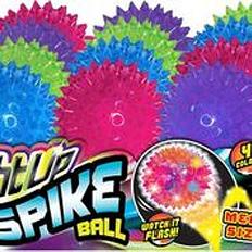 LU SPIKE BALL MEGA PDQ24