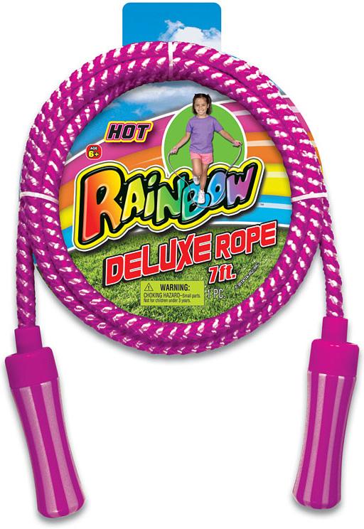 RAINBOW DELUXE ROPE