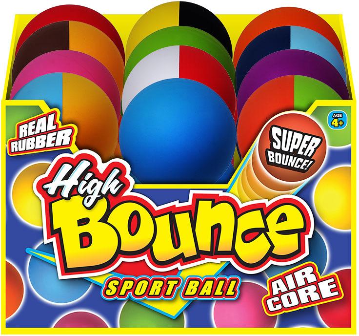 HIBOUNCE SPRT BALL PDQ24