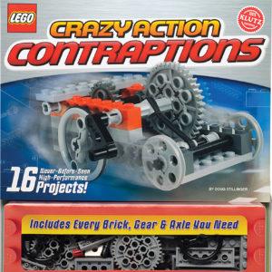 LEGO® CRAZY ACTION CONTRAPTIONS