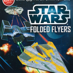 STAR WARS® FOLDED FLYERS