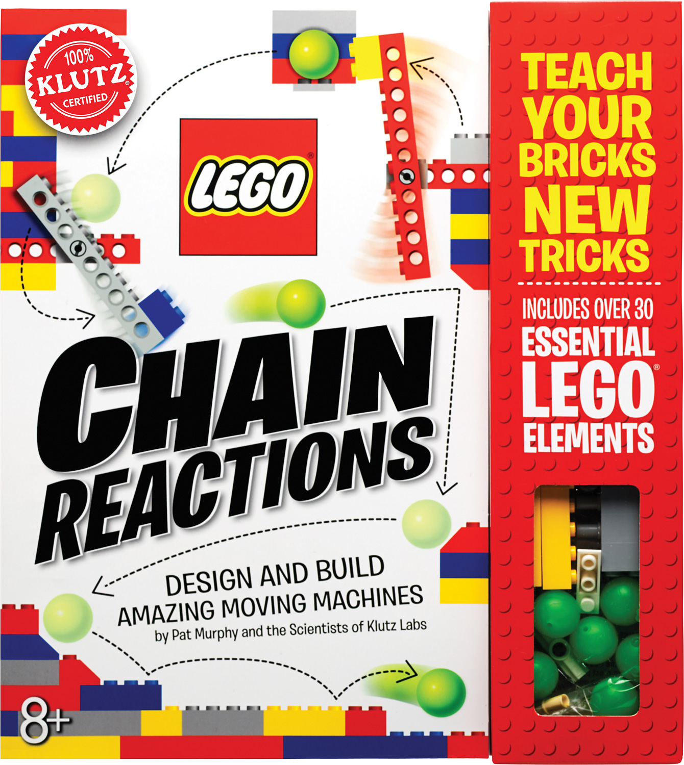LEGO® CHAIN REACTIONS (M)