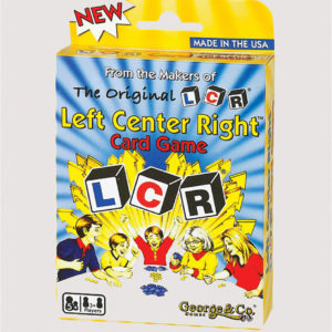 LCR Card Games