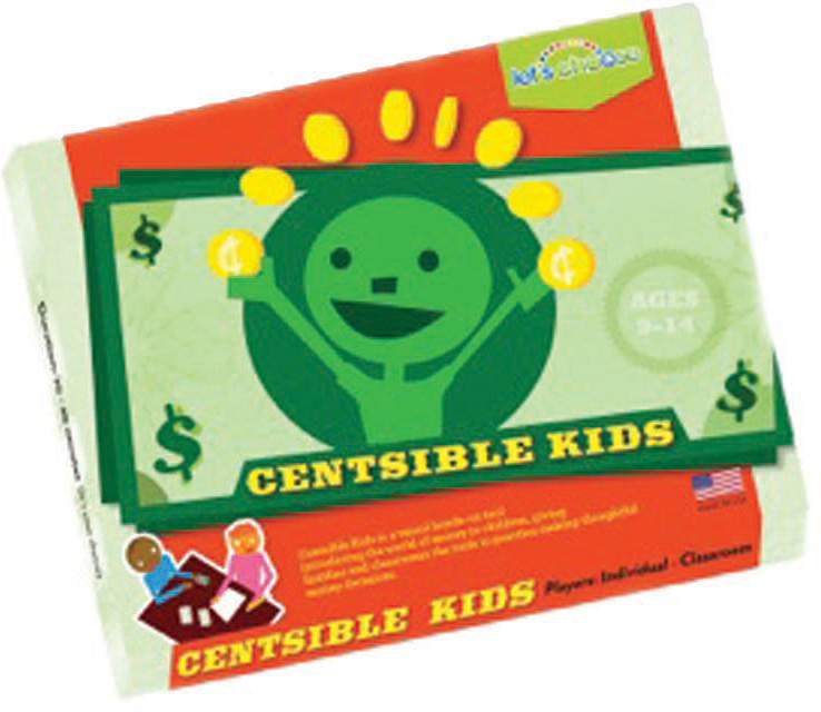 Centsible Kids
