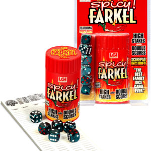 Spicey Farkel